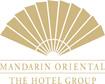 /Mandarin Oriental Hotel Group logo