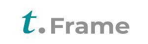 t.frame logo