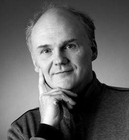 Lothar Wieske portrait