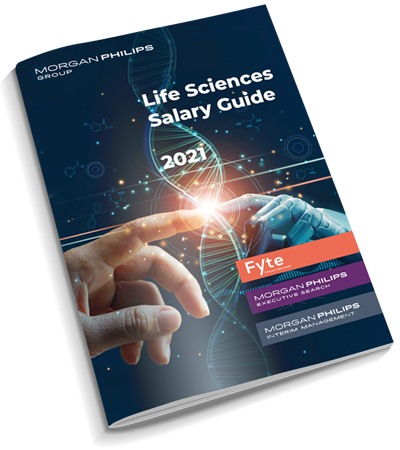 What are the latest trends in Life Sciences?